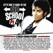 Image of LETS TAKE IT BACK TO THE OLD SCHOOL MIX VOL. 4