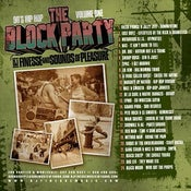 Image of THE BLOCK PARTY MIX (90s HIP HOP) VOL. 1