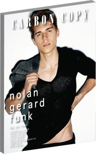 Image of Carbon Copy #18 - Nolan Gerard Funk Cover (Print)