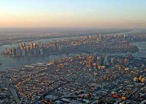 Image of City of New York: 2013