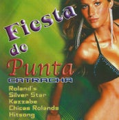 Image of Fiesta De Punta Catracha - CD