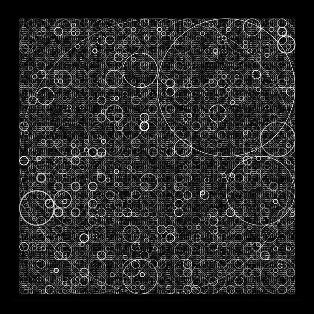 Image of Circles in Circles 2