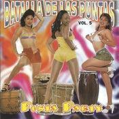 Image of Batalla De Las Puntas Vol.5