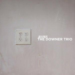 Image of Joel RL Phelps & The Downer Trio - Gala CD (Triple Crown Audio)