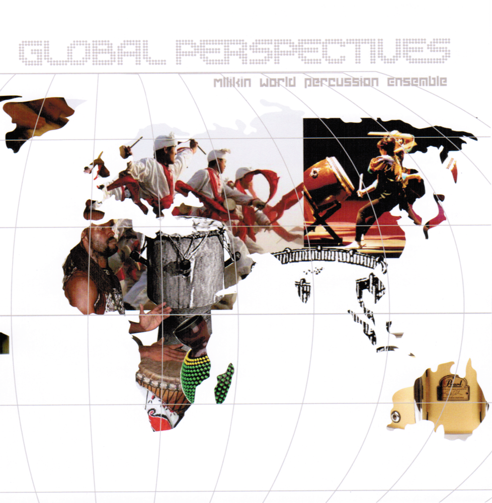 Image of Millikin Percussion Ensemble - Global Perspectives