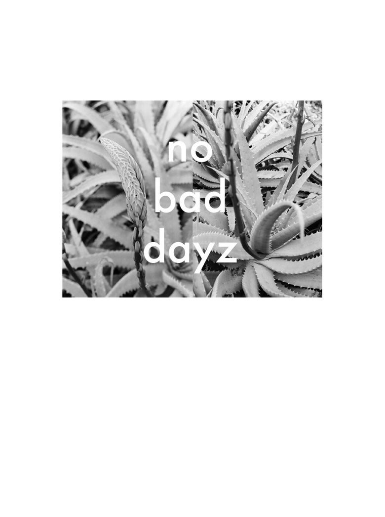 Image of no bad dayz
