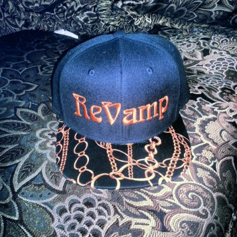 Image of Custom ReVamp Strapback