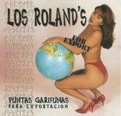 Image of Los Rolands - Puntas Garifunas Para Exportacion