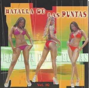Image of Batalla De Las Puntas Vol. 10
