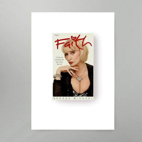 Image of Faith Art Print