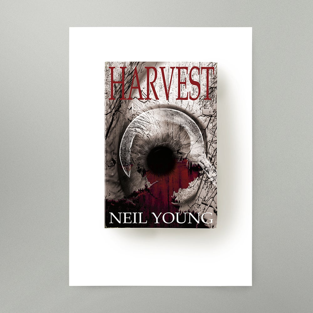 Image of Harvest Art Print