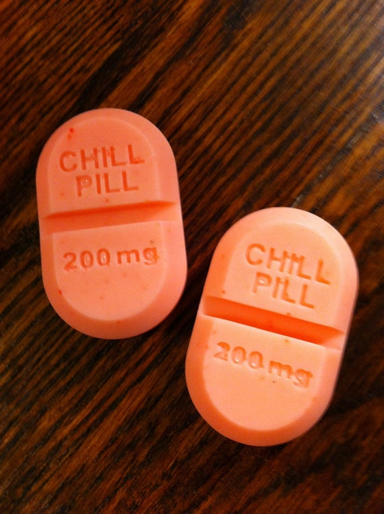 Image of Chill Pill Soap