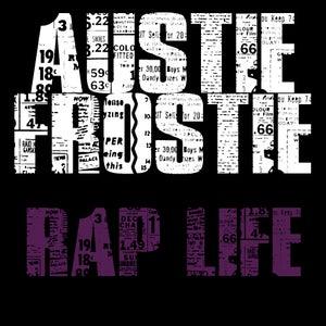 Image of Rap Life Mixtape
