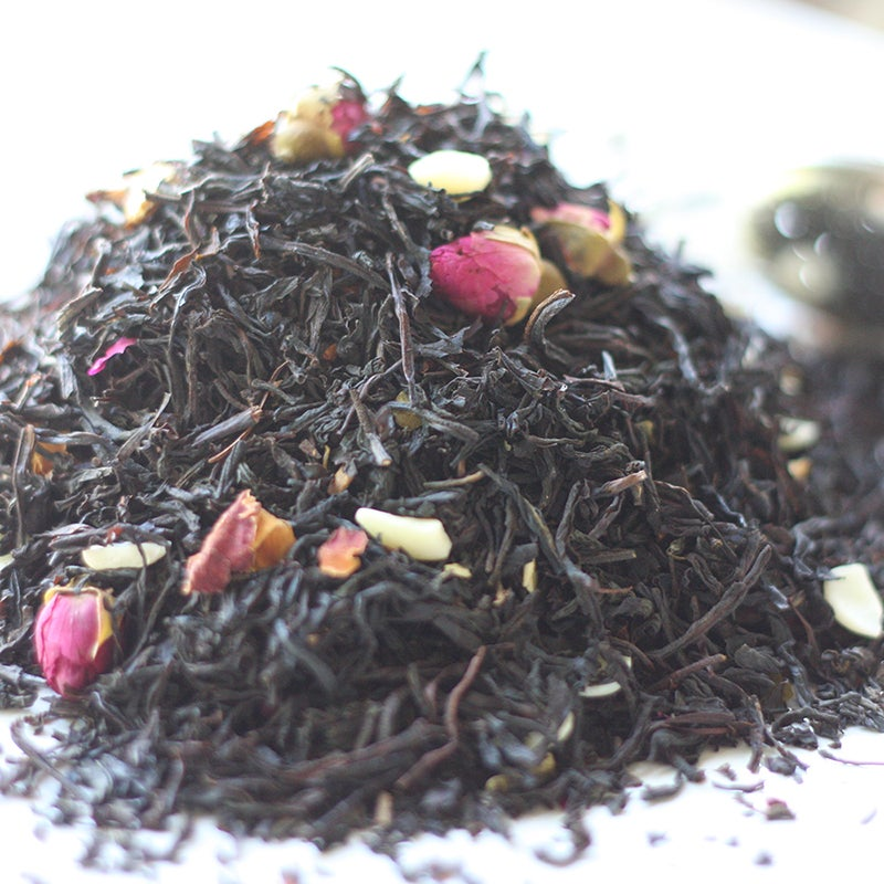Image of Scullery Made Tea - Camellia Society 100g