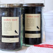 Image of Scullery Made Tea - Fowler's Jar Collection