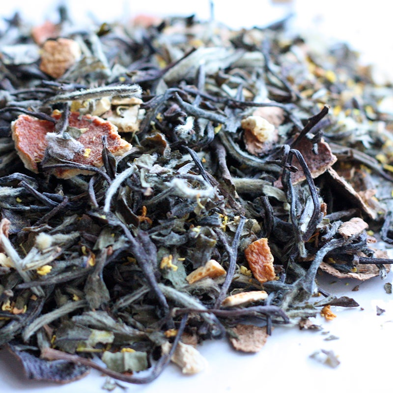 Image of Scullery Made Tea - Alabaster 50g
