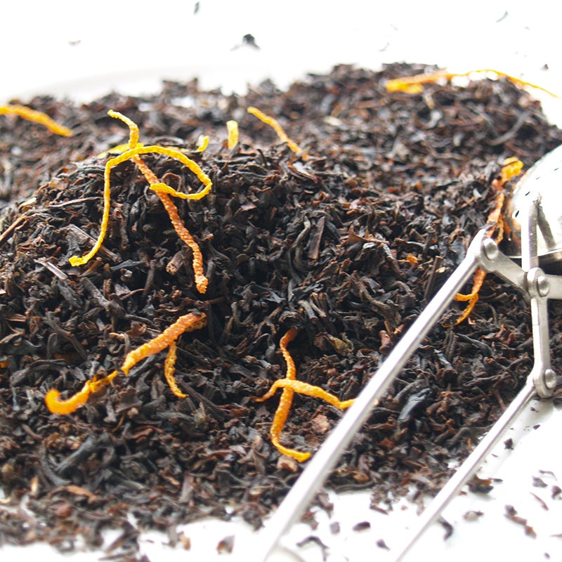 Image of Scullery Made Tea - The Orange Earl 100g