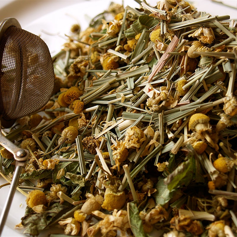 Image of Scullery Made Tea - Chamomile Citron 50g