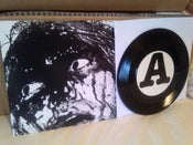 Image of [DEADCHEM009] Art Of Burning Water - The Humiliation Process 7""