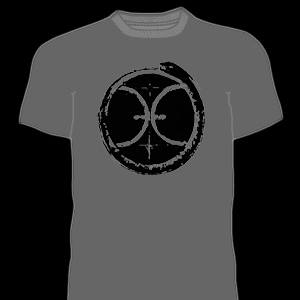 Image of Black Egg - Logo T-Shirt