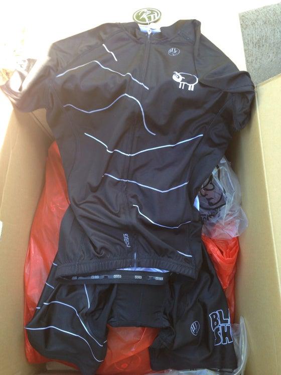 Image of Blacksheep kit
