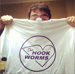 Image of The Modern Hookworms T-Shirt