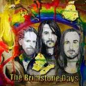 Image of The Brimstone Days - On a Monay Too Early to Tell CD