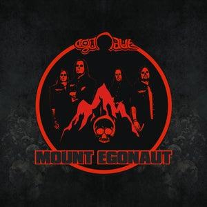 Image of Egonaut - Mount Egonaut CD