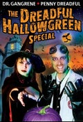 Image of The Dreadful Hallowgreen Halloween Special - DVD