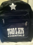 Image of TGODxJETS Backpack