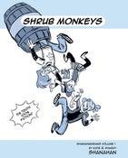 Image of CUSTOMIZED Shrub Monkeys