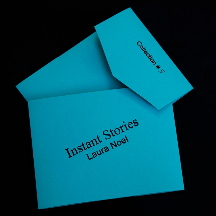 Image of Instant Stories