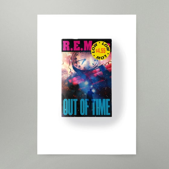 Image of Out Of Time Art Print