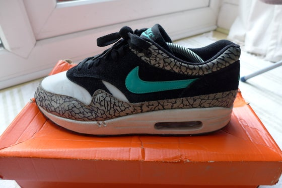 Image of Air Max 1 Atmos