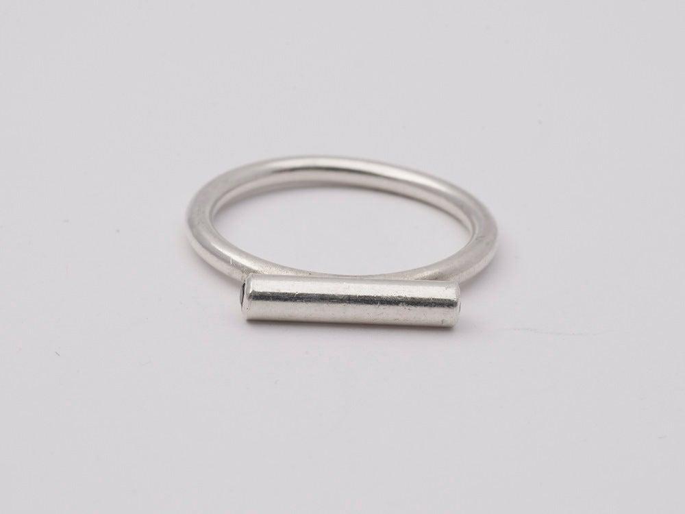 Image of Opposing Eyes Ring