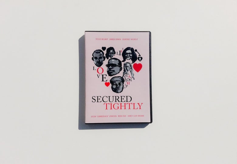 Image of Secured Tightly DVD