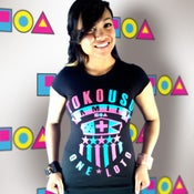 Image of TOKOUSO-ONE LOTO-RETRO WOMENS
