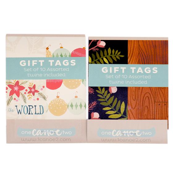 Image of Gift Tag Sets