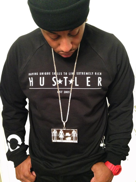 Image of HUSTLER