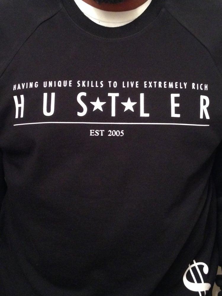 Image of HUSTLER