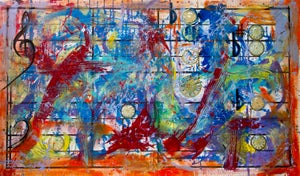 Image of Disarming Time - Limited Giclée