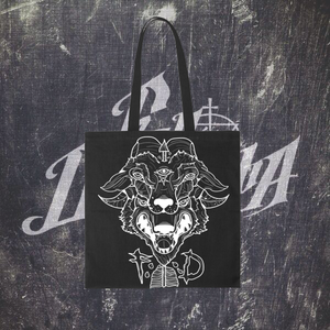 Image of Who is the Lamb? Shopper