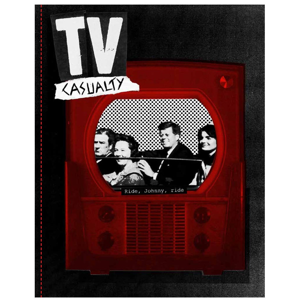 Image of TV Casualty
