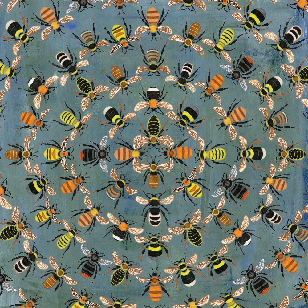 Image of Bee Print