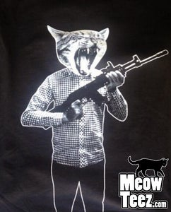Image of Meow Attack!