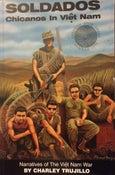 Image of Soldados: Chicanos in Viet Nam