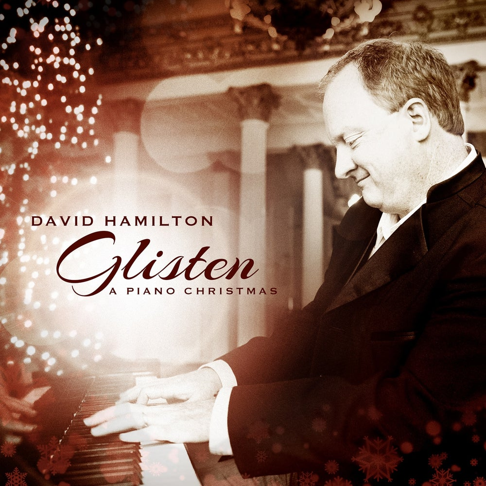 Image of ~ Glisten ~                                   A Piano Christmas