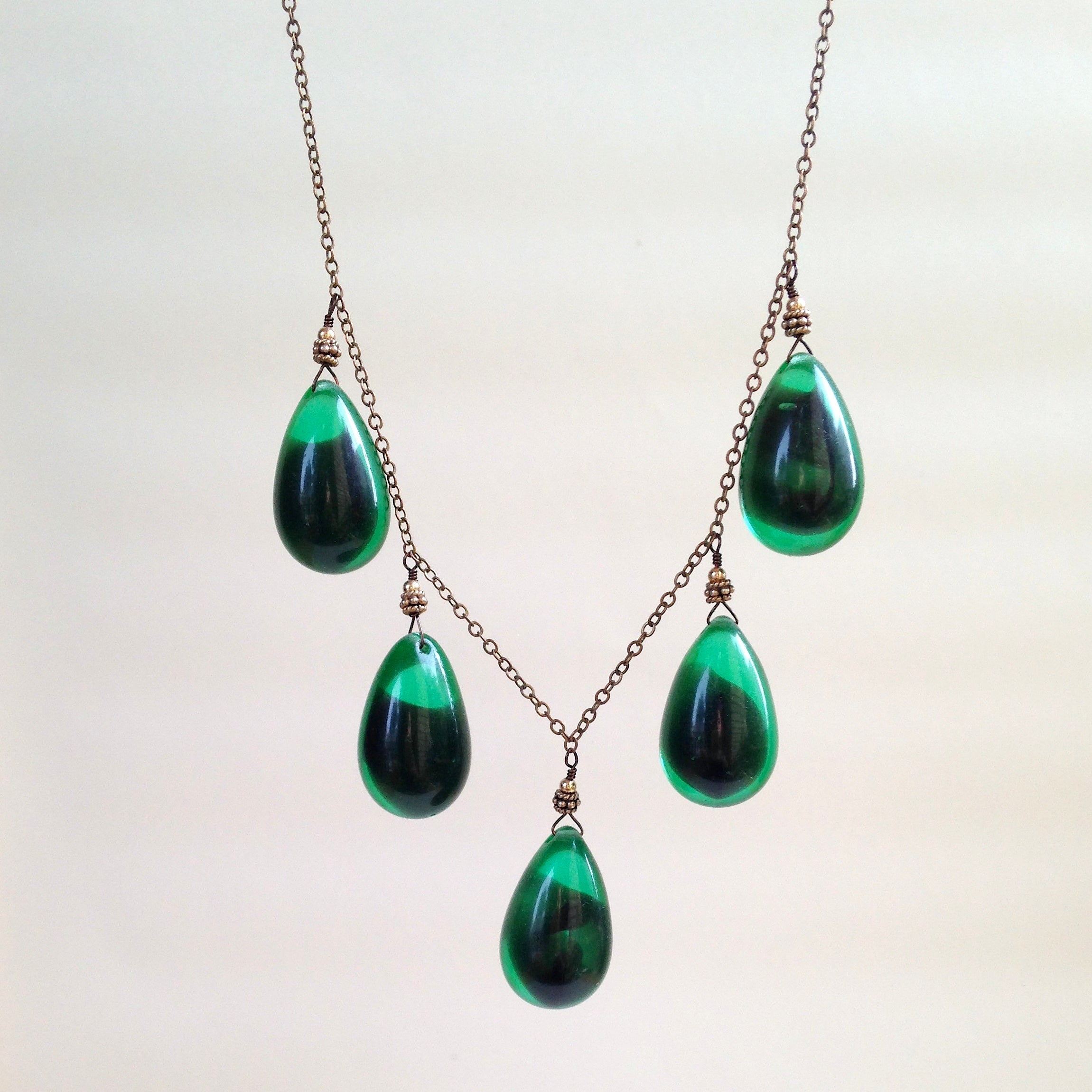 Emerald Drop Necklace  Mollie Earls Jewelry. Ladies Necklace. Solid Rose Gold Anklet. Asscher Rings. Heart Shaped Earrings. Moissanite Earrings. Girlfriend Rings. Vintage Necklace Pendant. Sterling Silver Beads