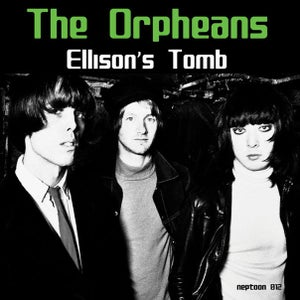Image of The Orpheans - Ellison's Tomb 7″