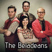 Image of The Beladeans - CD
